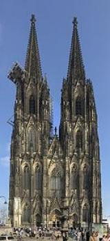 The Cologne Cathedral:  Opening hours