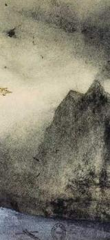 Which drawing of Victor Hugo is this?